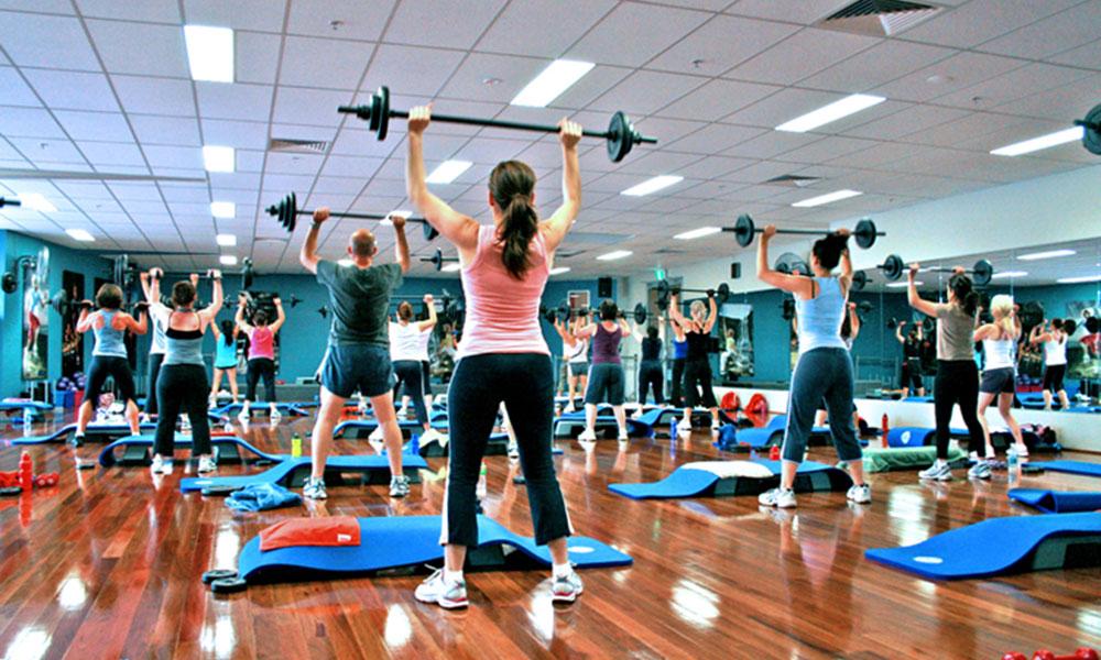 gym activities