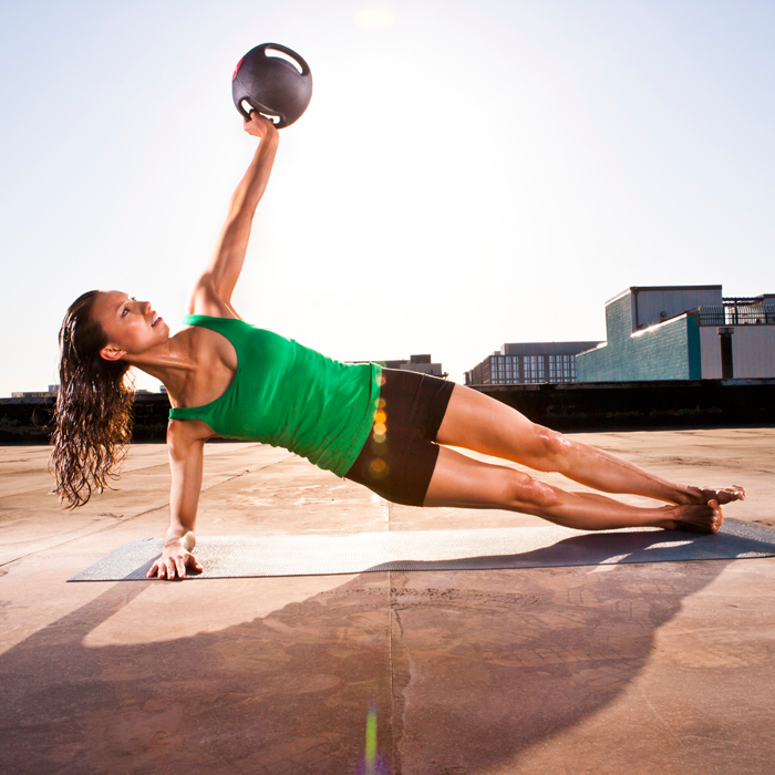 Physical Health And Fitness