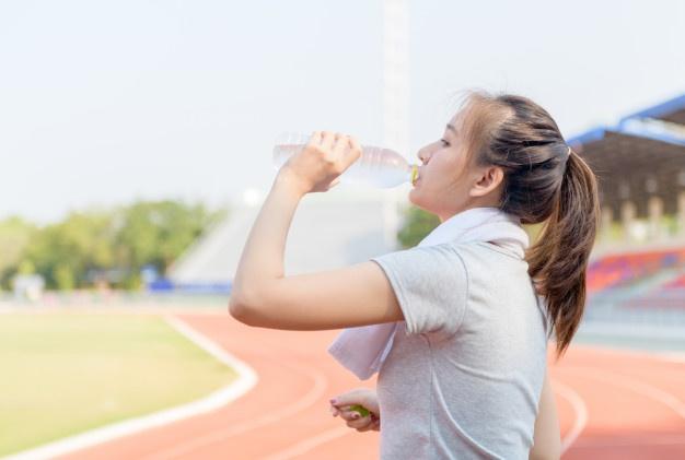 Hydration Fitness