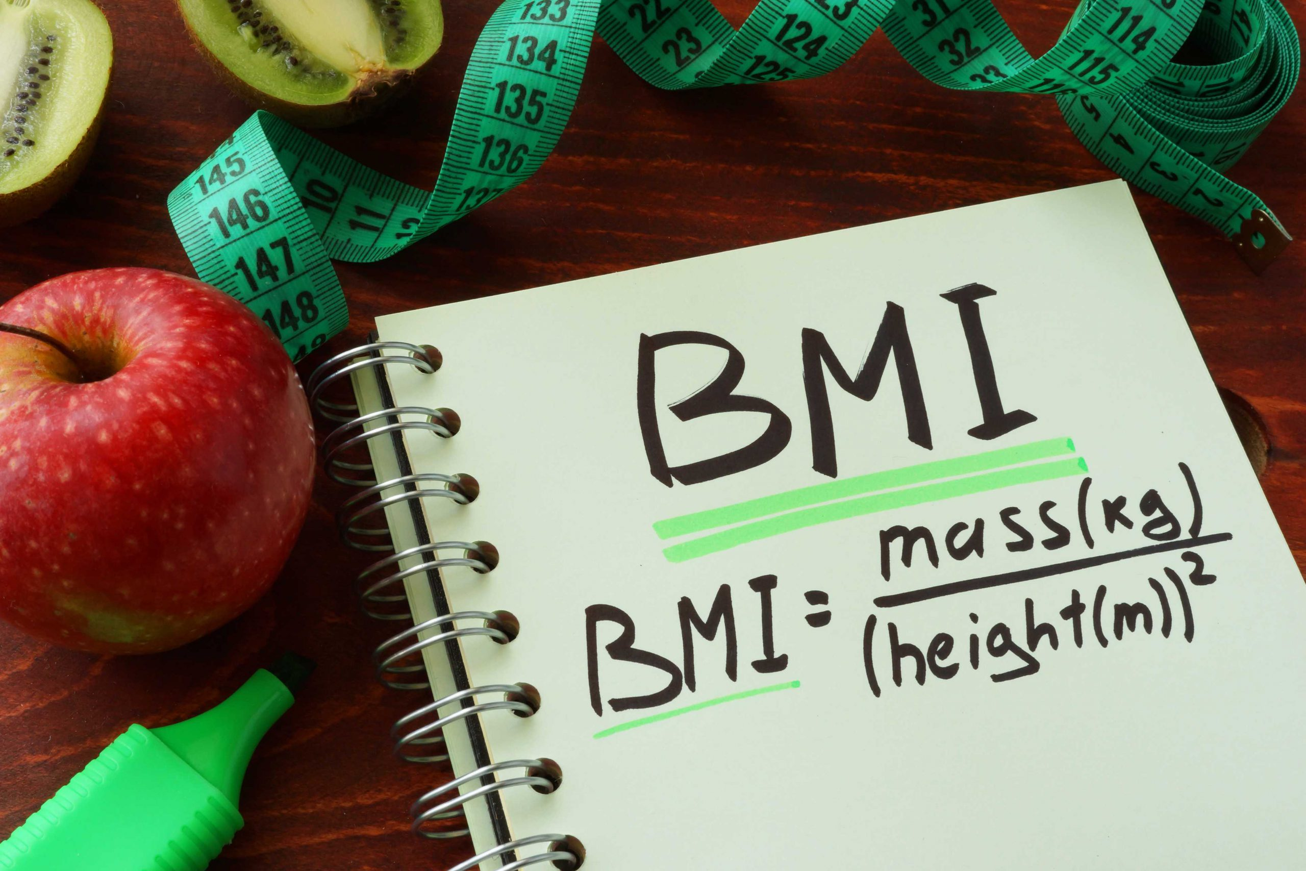 kids BMI