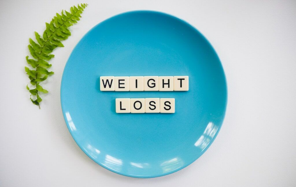 7 Fast Weight-loss Tips